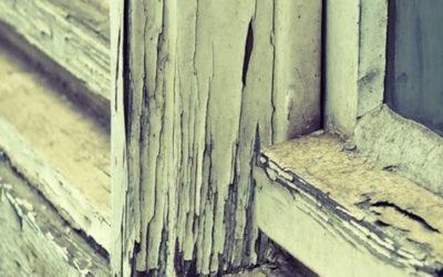 Quand faut-il remplacer les châssis de votre maison?